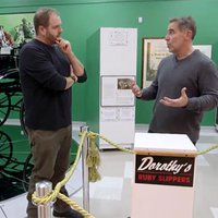 Adventurer Josh Gates Hunts for Ruby Slippers Stolen From Judy Garland Museum