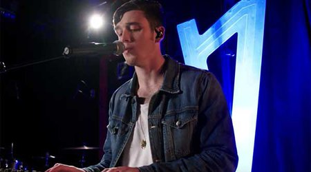 Music Friday: Lauv Wears This Bracelet to Preserve the Memories of a Love That Got Away