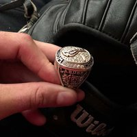 Pitcher Joe Kelly Finds Tony LaRussa's World Series Ring in His Glove, Demands $1 Trillion Ransom