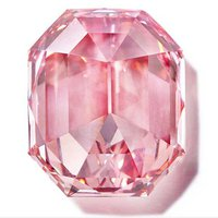 Christie's Exec Says the Color of the 18.96-Carat 'Pink Legacy' Diamond 'Is As Good As It Gets'