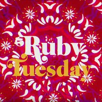 Music Friday: The Rolling Stones Release Kaleidoscopic Lyric Video of 1967's 'Ruby Tuesday'