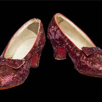 FBI Recovers Stolen Ruby Slippers; Smithsonian's Mismatched Pair Finds Its Mates