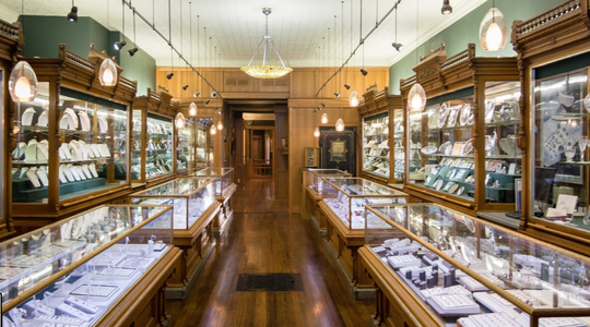 Marks Jewelers - Lawrence